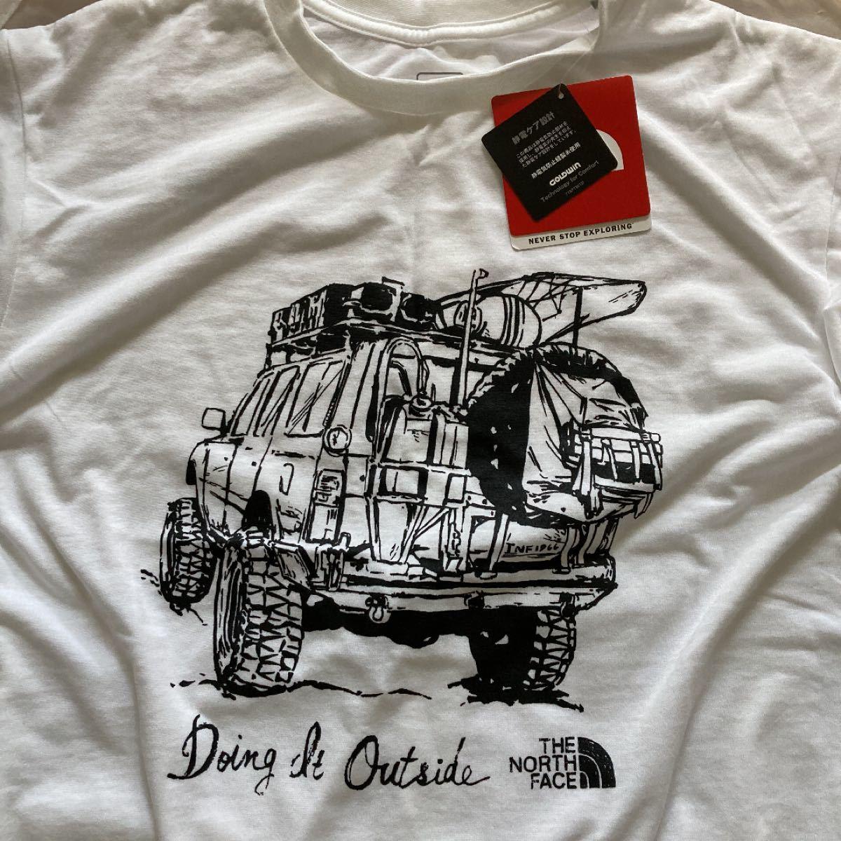 THE NORTH FACE ザノースフェイス Tシャツ 半袖Tシャツ