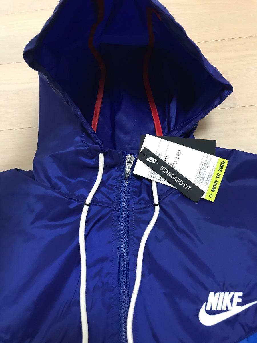 ナイキ NIKE スポーツウェア ウィンドランナー メンズジャケット XL 新品