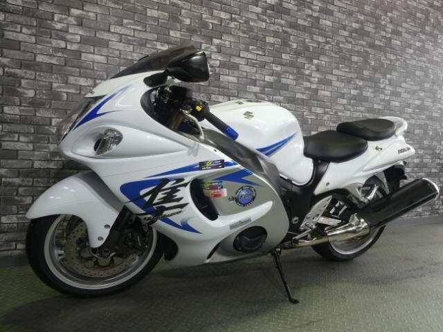 「☆スズキ GSX1300R ハヤブサ 大阪から 大西商会」の画像3