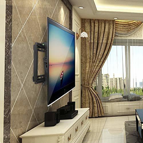 新品26~75インチ テレビ壁掛け金具 Simbr 26~75インチLCD LED液晶テレビ対応 強度抜群 左右移動QROH_画像7