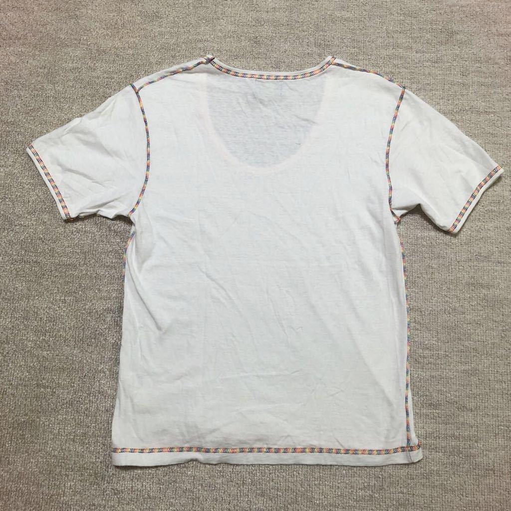 JELADO 半袖 Tシャツ XS ジェラード_画像6