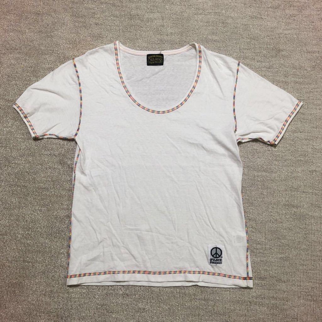 JELADO 半袖 Tシャツ XS ジェラード_画像1