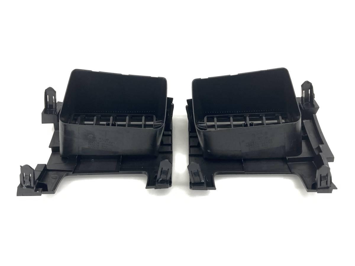 _b60195 ダイハツ ムーヴ ムーブ L DBA-L175S ダッシュボード エアコン吹出口 左右 LH RH トリム カバー 内装 FM11 55062-B2080 L185S_画像4