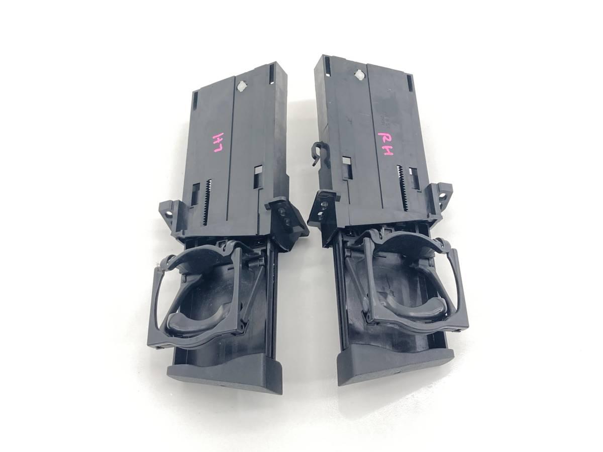 _b60195 ダイハツ ムーヴ ムーブ L DBA-L175S ダッシュボード ドリンクホルダー 左右 LH RH FD10 L185S_画像1