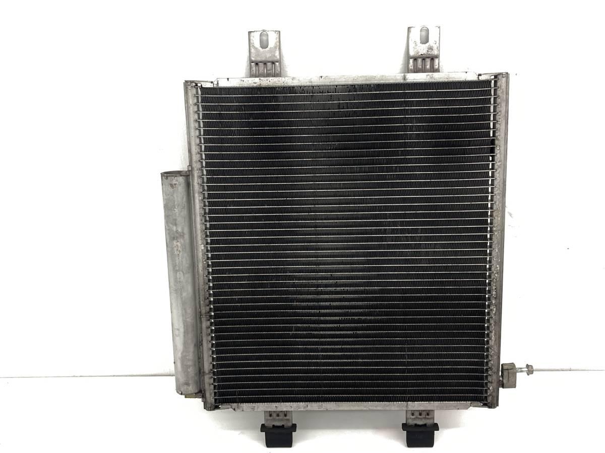 _b60195 ダイハツ ムーヴ ムーブ L DBA-L175S コンデンサー エアコン クーラー L185S_画像4