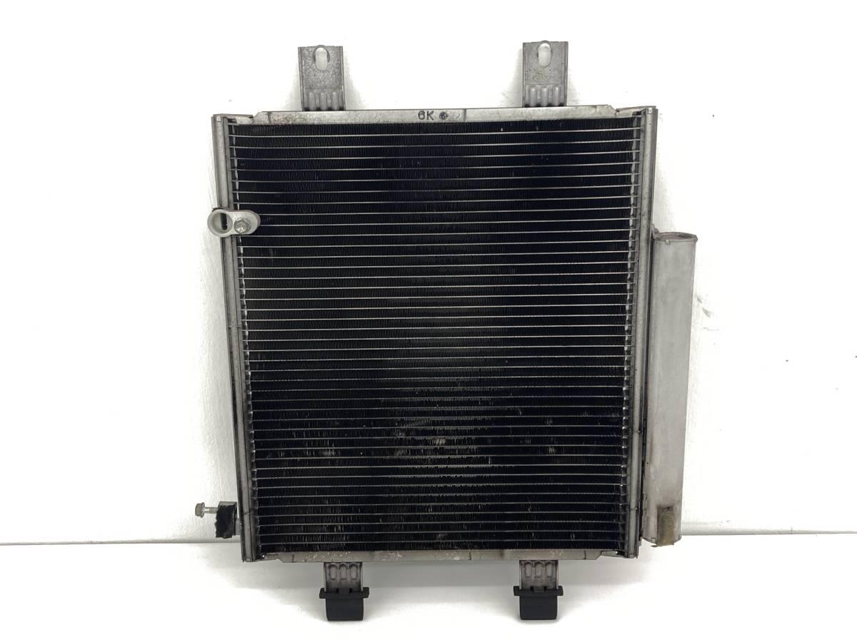 _b60195 ダイハツ ムーヴ ムーブ L DBA-L175S コンデンサー エアコン クーラー L185S_画像1
