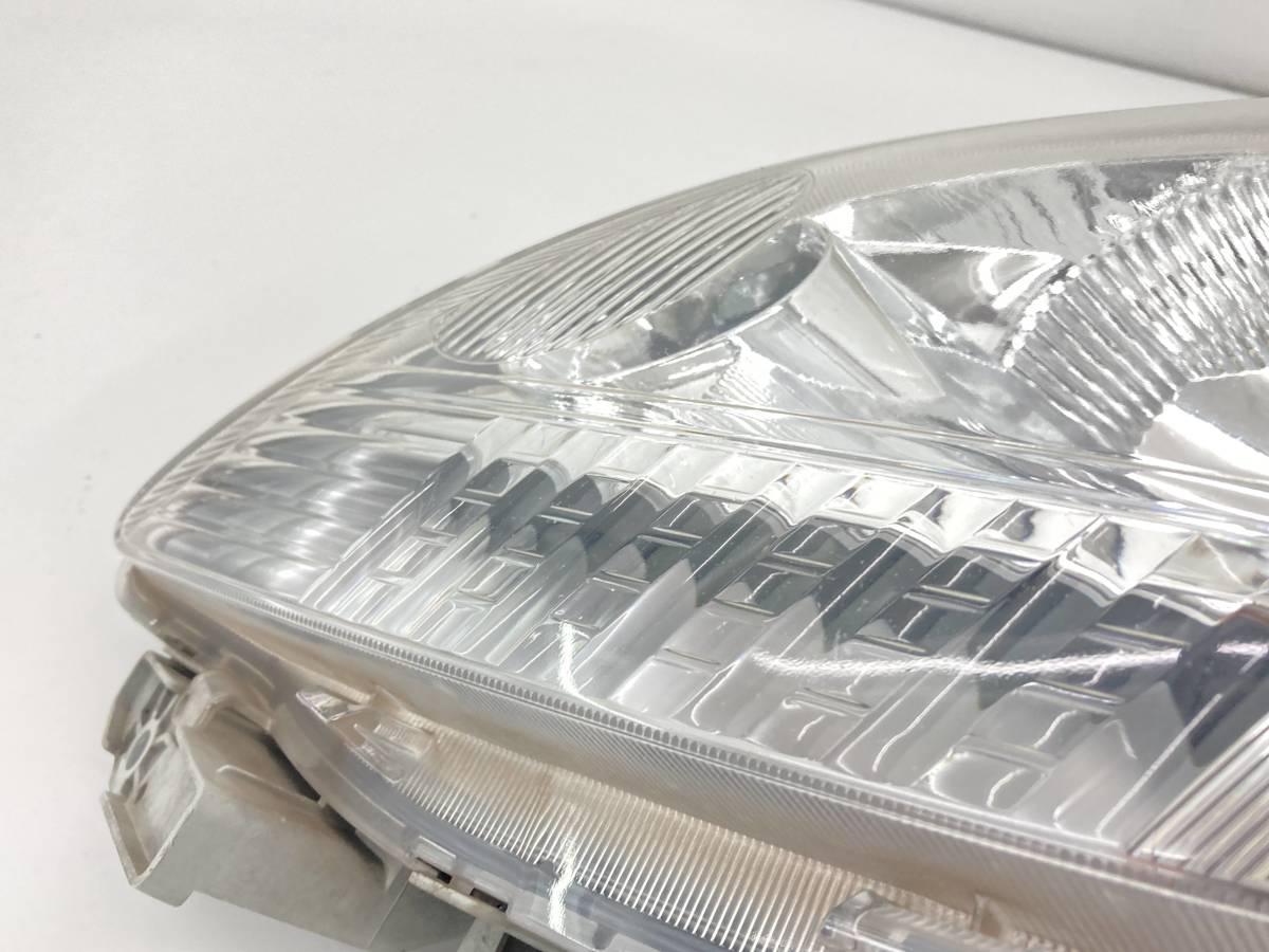 _b60195 ダイハツ ムーヴ ムーブ L DBA-L175S ヘッドライト ランプ 左 LH KOITO STANLEY P6708 L185S_画像2