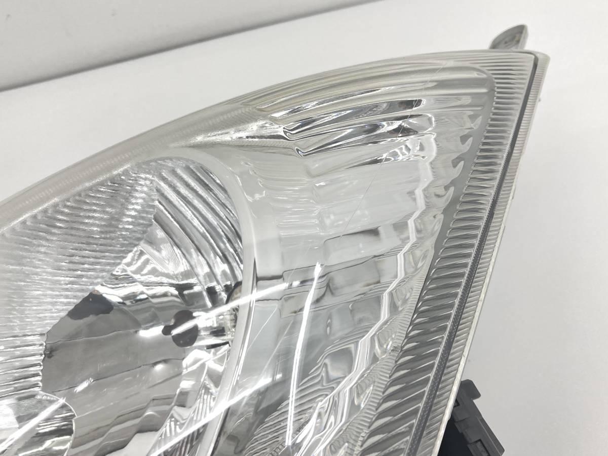 _b60195 ダイハツ ムーヴ ムーブ L DBA-L175S ヘッドライト ランプ 左 LH KOITO STANLEY P6708 L185S_画像3