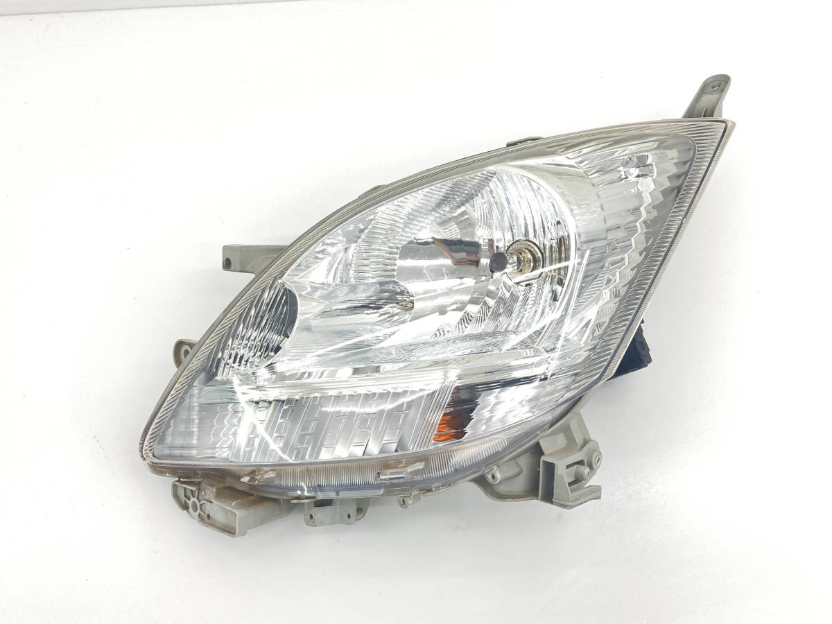 _b60195 ダイハツ ムーヴ ムーブ L DBA-L175S ヘッドライト ランプ 左 LH KOITO STANLEY P6708 L185S_画像1