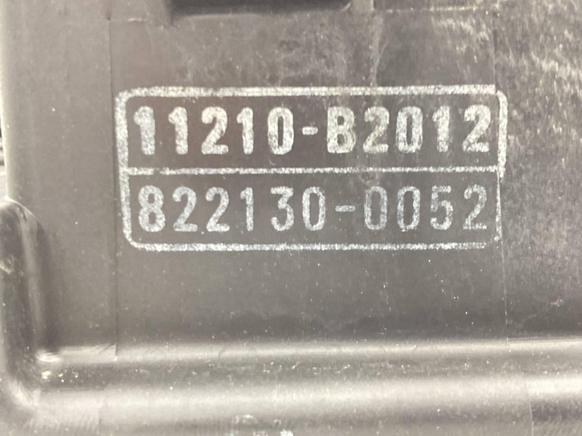 _b60195 ダイハツ ムーヴ ムーブ L DBA-L175S シリンダーヘッドカバー タペット エンジン カム KF-VE 11210-B2012 / 822130-0052 L185S_画像4