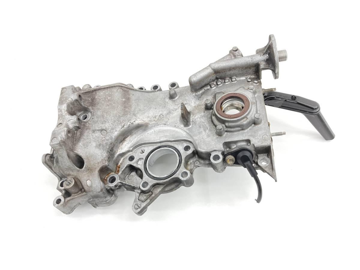_b60195 ダイハツ ムーヴ ムーブ L DBA-L175S エンジン フロントカバー プーリー タイミング チェーン KF-VE L185S_画像1