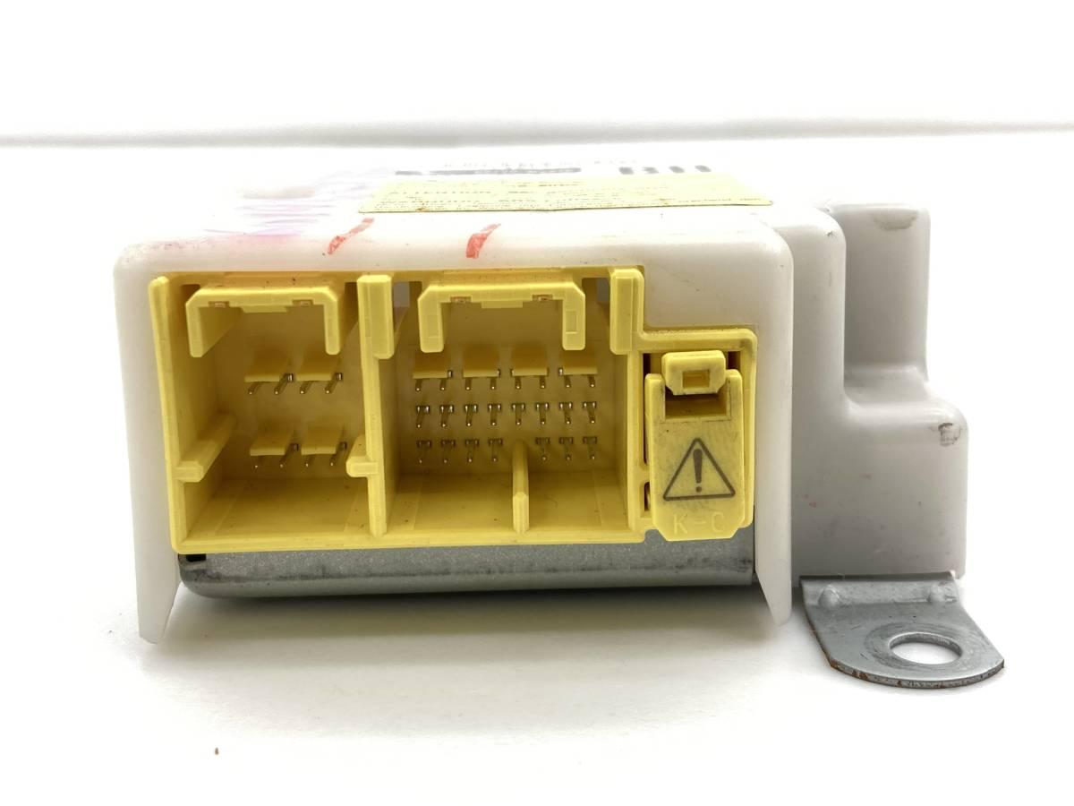 _b60195 ダイハツ ムーヴ ムーブ L DBA-L175S SRS エアバッグ バック コンピューター 未展開 89170-B2410 L185S_画像2