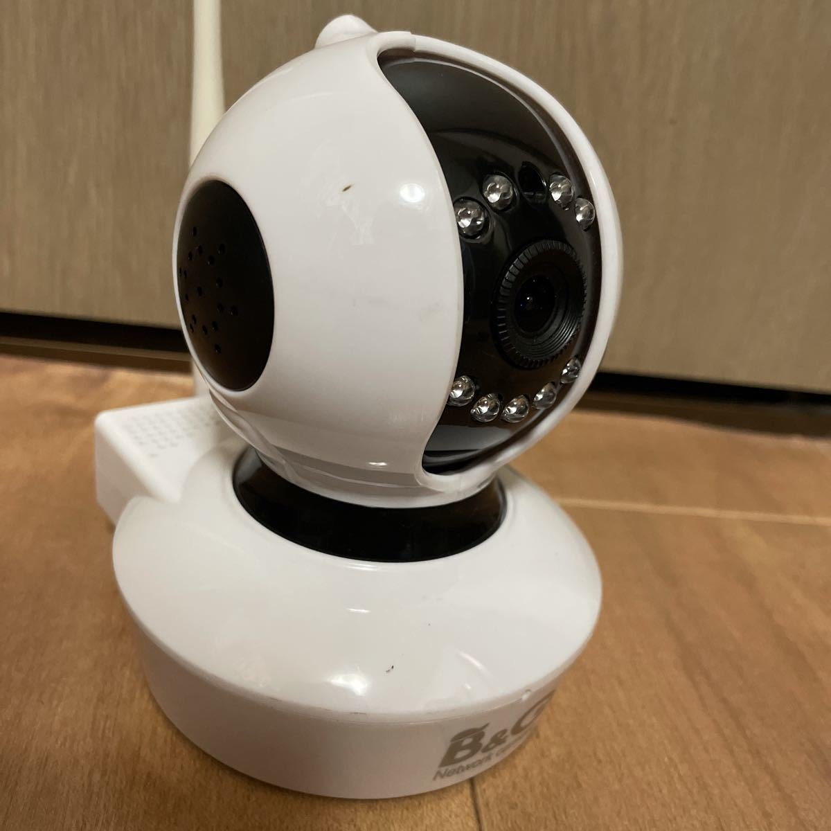 C7823WIP ネットワークカメラ 防犯カメラ