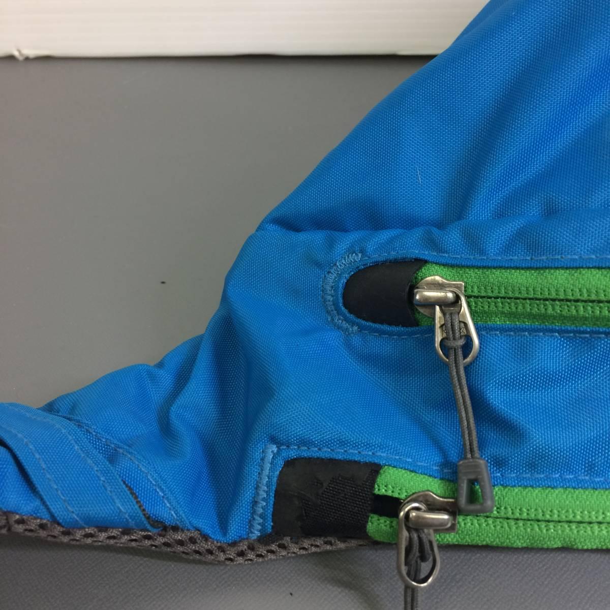 パタゴニア アトムスリングバッグ 廃盤希少品 ボディバッグ ワンショルダー patagonia ATOM 48259