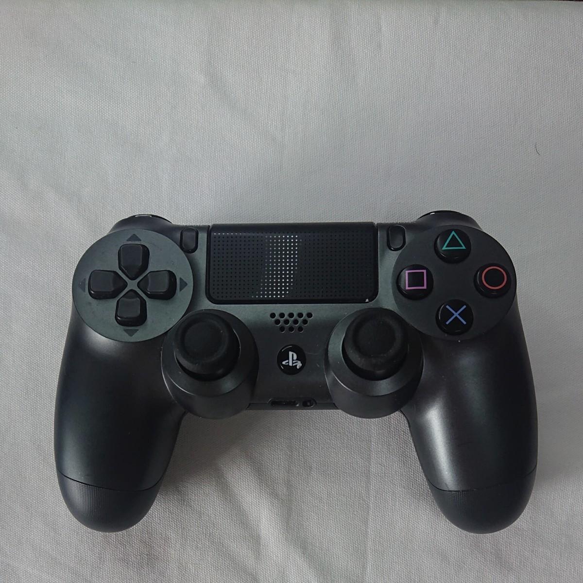 PS4 コントローラー デュアルショック4 DUALSHOCK4 SONY