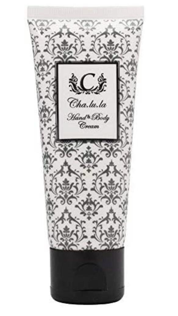 シャルラ H&Bクリーム ノーブルブロッサムの香り ハンド&ボディークリーム 50g_画像1