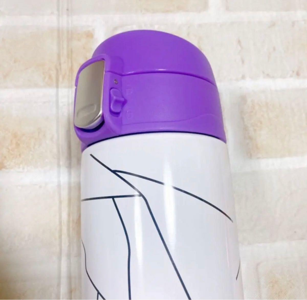 鬼滅の刃 ステンレスボトル 600ml 胡蝶しのぶ