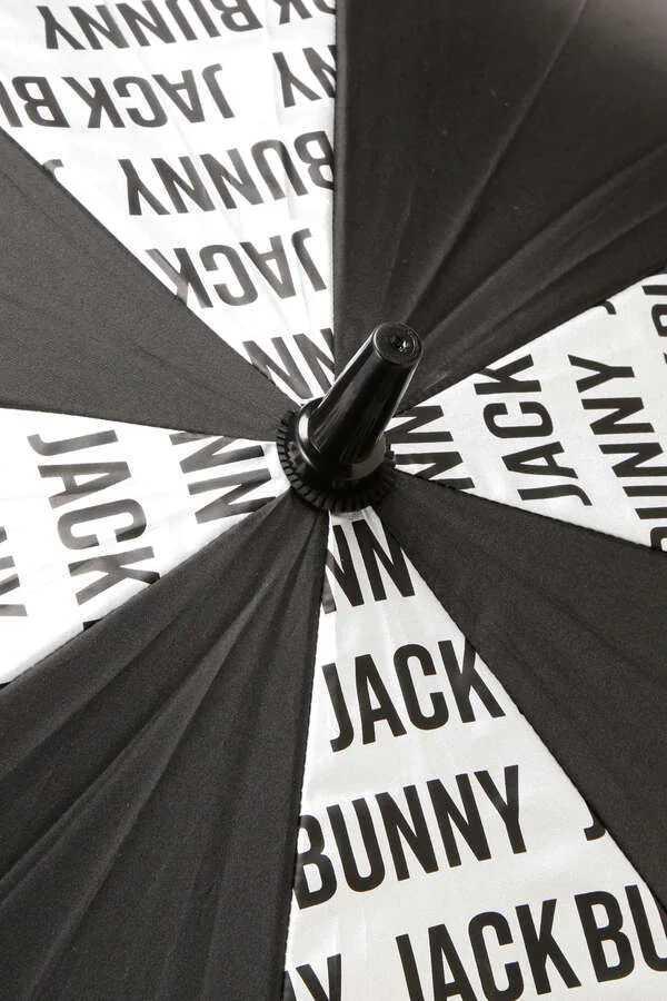 新品正規品 ジャックバニー パーリーゲイツ 最新作 晴雨兼用 軽量 傘 UV対策に 送料無料_画像6