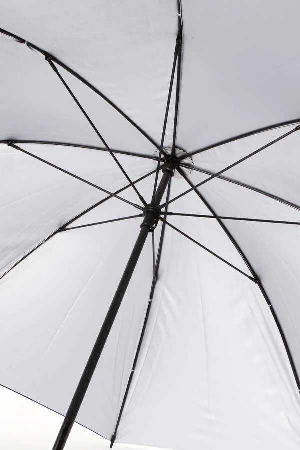 新品正規品 ジャックバニー パーリーゲイツ 最新作 晴雨兼用 軽量 傘 UV対策に 送料無料_画像5