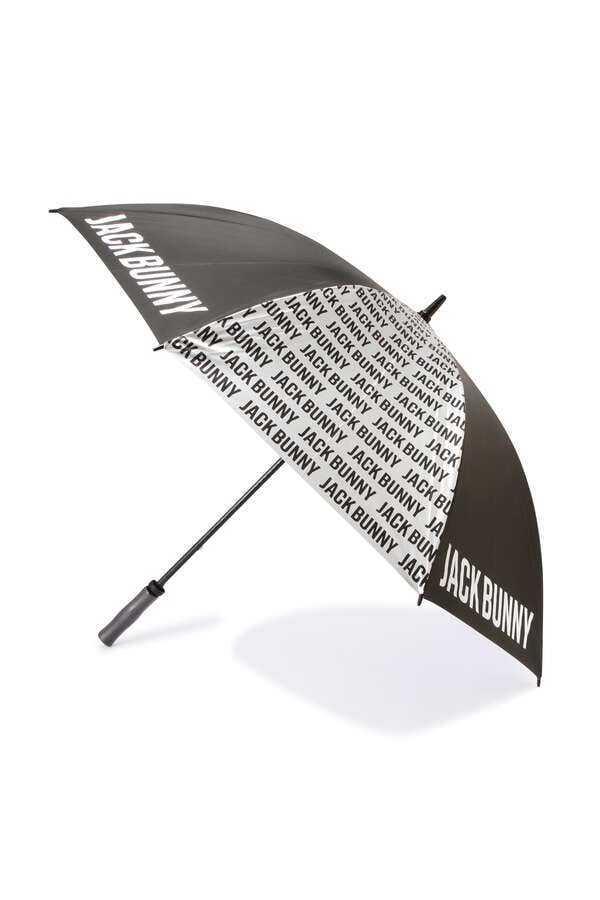 新品正規品 ジャックバニー パーリーゲイツ 最新作 晴雨兼用 軽量 傘 UV対策に 送料無料_画像1