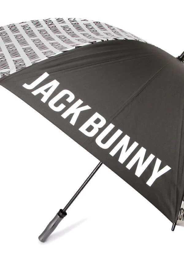 新品正規品 ジャックバニー パーリーゲイツ 最新作 晴雨兼用 軽量 傘 UV対策に 送料無料_画像2