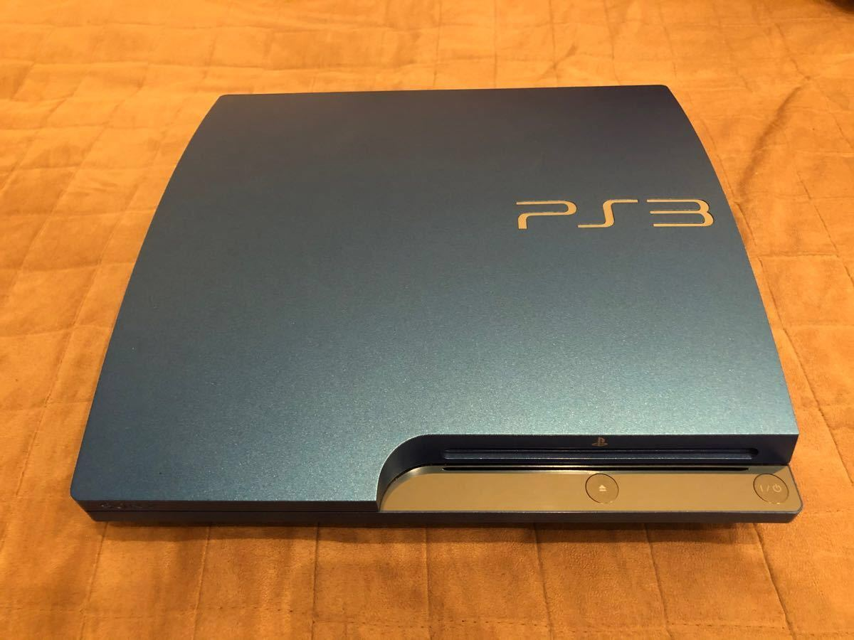 PS3本体 コントローラー リモコン