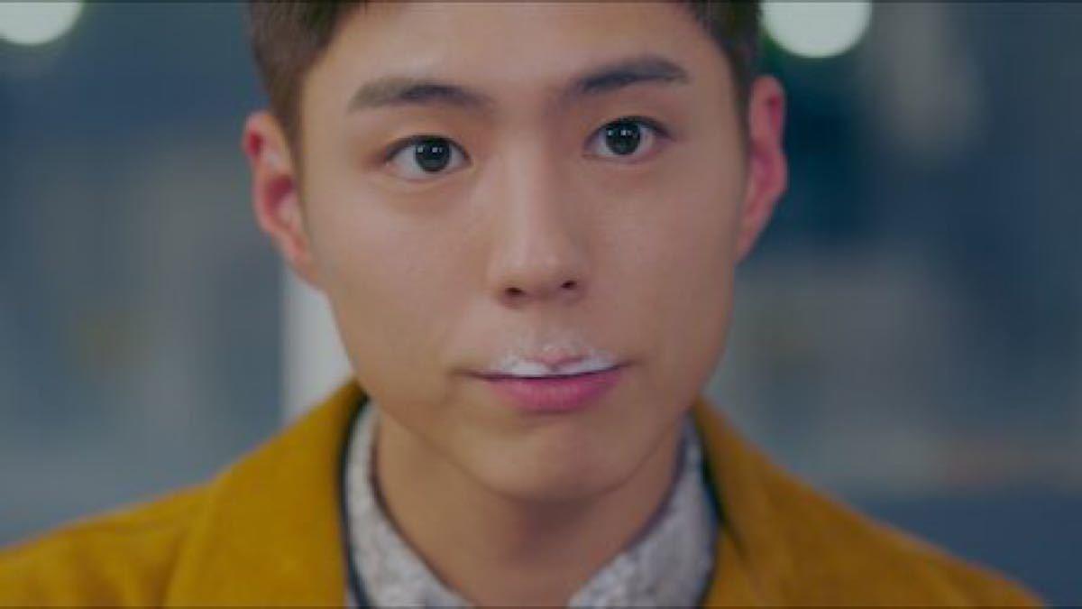 青春の記録 韓国ドラマ Blu-ray1枚 全話入り
