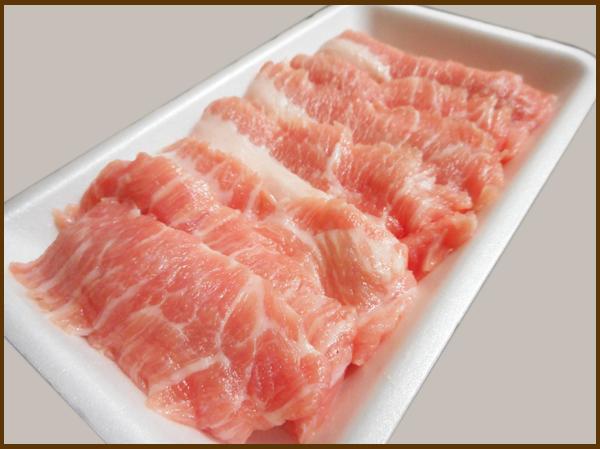 E【季節限定】◆焼肉/BBQにぜひ♪豚トロ/焼肉用200g◆ジューシーなお肉はいかが?_画像2