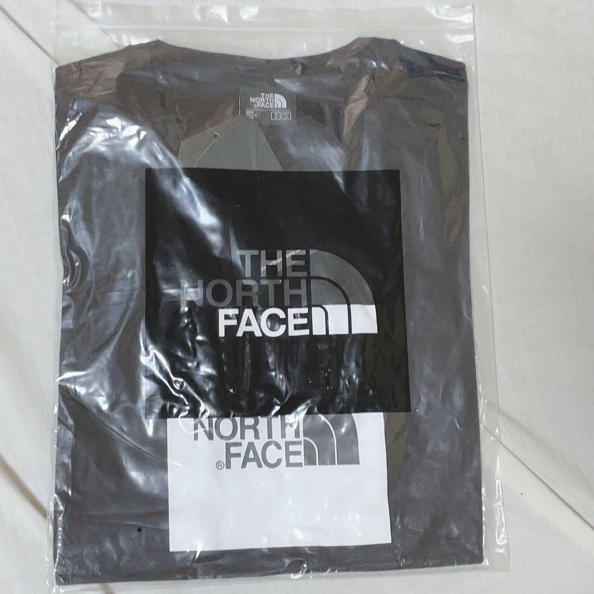 ノースフェイス tシャツ メンズ 半袖 THE NORTH FACE ザ ノースフェイス 黒色