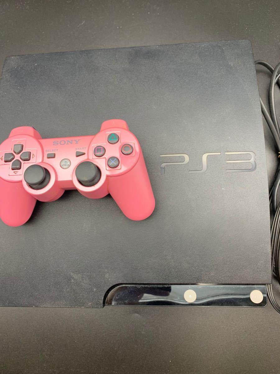PS3 本体 ソフトまとめ売り まとめて