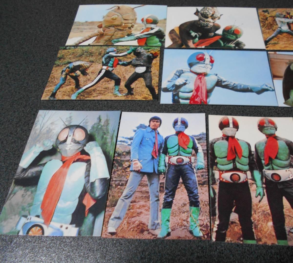 仮面ライダーカード ※写真にて確認してください_画像2