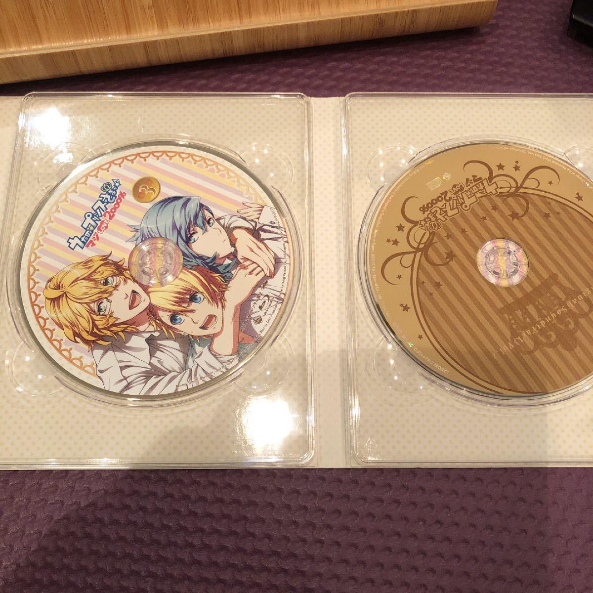 うたの☆プリンスさまっ♪マジLOVE2000% 3  Blu-ray