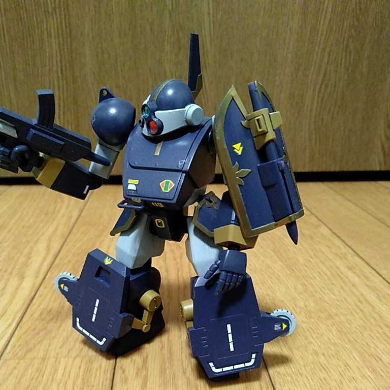 1/35 bell zerugaWP ST version final product