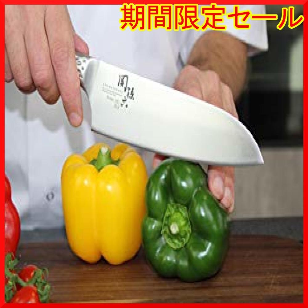 三徳包丁 165mm 165mm 貝印 KAI 三徳包丁 関孫六 匠創 165mm 日本製 AB5156_画像5