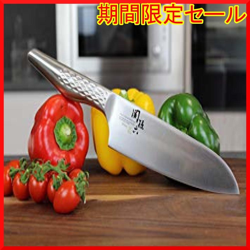 三徳包丁 165mm 165mm 貝印 KAI 三徳包丁 関孫六 匠創 165mm 日本製 AB5156_画像3