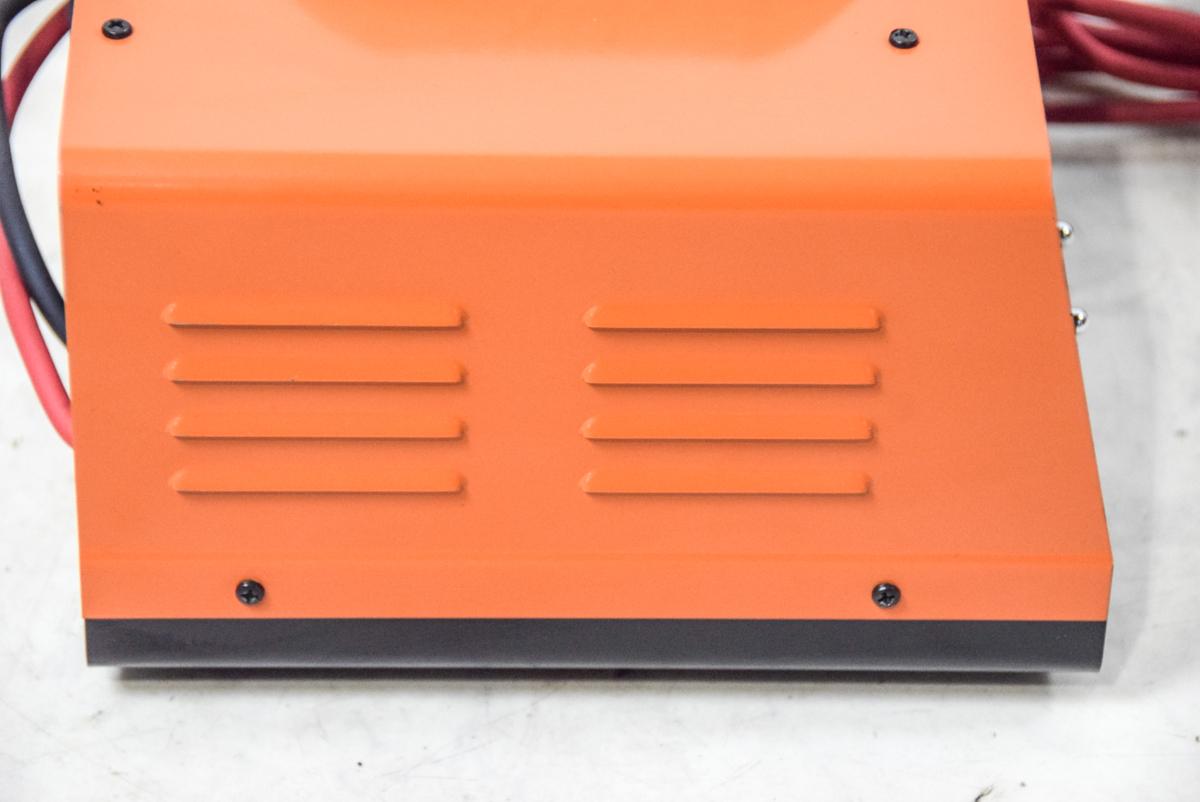 B4779 【動作品】CELLSTAR セルスター バッテリー充電器 CC-1100DX_画像6