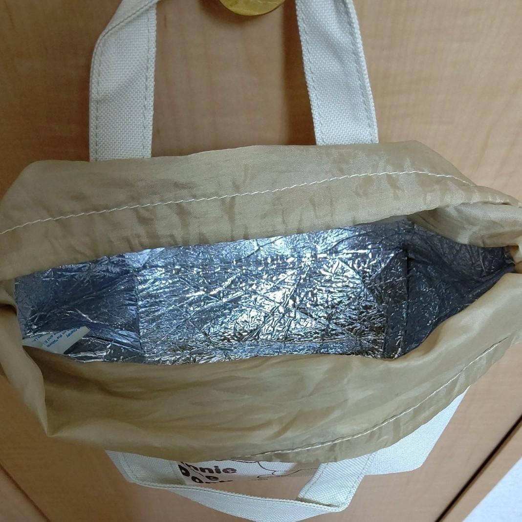 エコバッグ、ミニトートバッグ、保冷バッグ、計7点セット