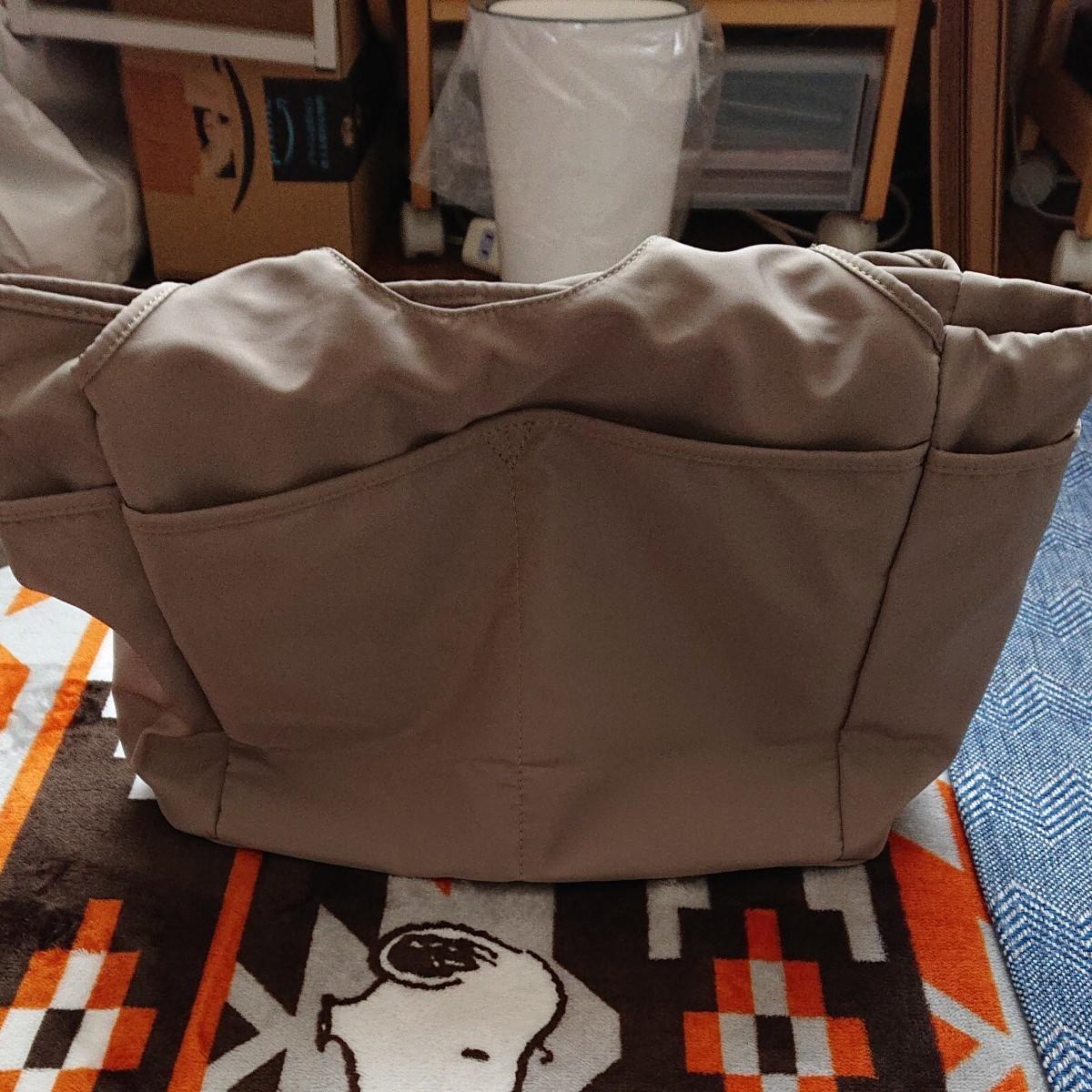 トートバッグ 大容量 レディース ママバッグ 仕事用 大きめ シンプル  肩掛け 手提げ ハンドバッグ A4 大容量