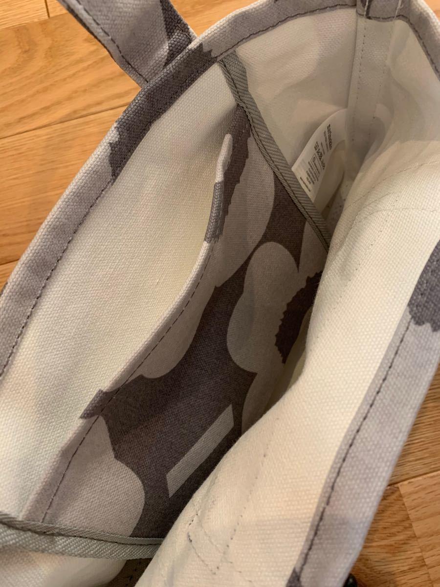 マリメッコ marimekko セイディ ウニッコ トートバッグ 新品未使用