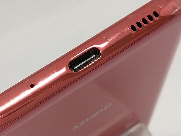 docomo 【SIMロック解除済】Android SC-42A Galaxy A21 判定○_画像7