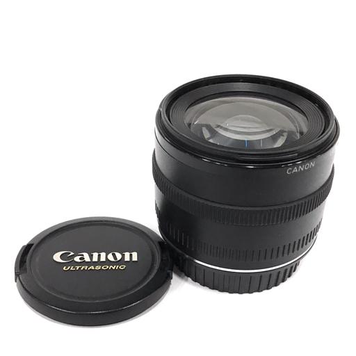 1円 CANON LENS EF 24mm 1:2.8 カメラレンズ キャノン 動作確認済