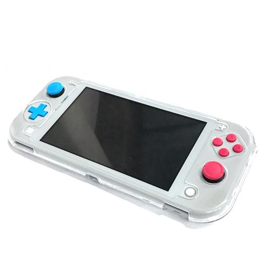 Nintendo Switch Lite ザシアン・ザマゼンタ HDH-001 ニンテンドースイッチライト 通電確認済み 任天堂