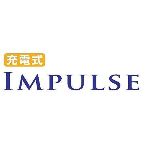 未使用・すぐ発送 TOSHIBA ニッケル水素電池 充電式IMPULSE 単4形充電池(min.750mAh) 4本 TNH-4A 4P_画像3