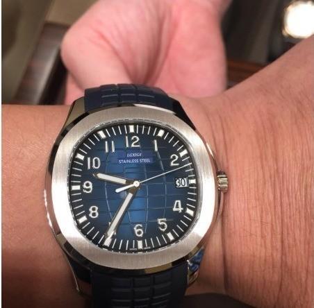 【セール】ysj00262 腕時計 メンズ 高級スポーツクォーツ時計 男性ファッション 防水 シリコーン軍用時計 デザイナー ビジネス LGXIGE_画像3