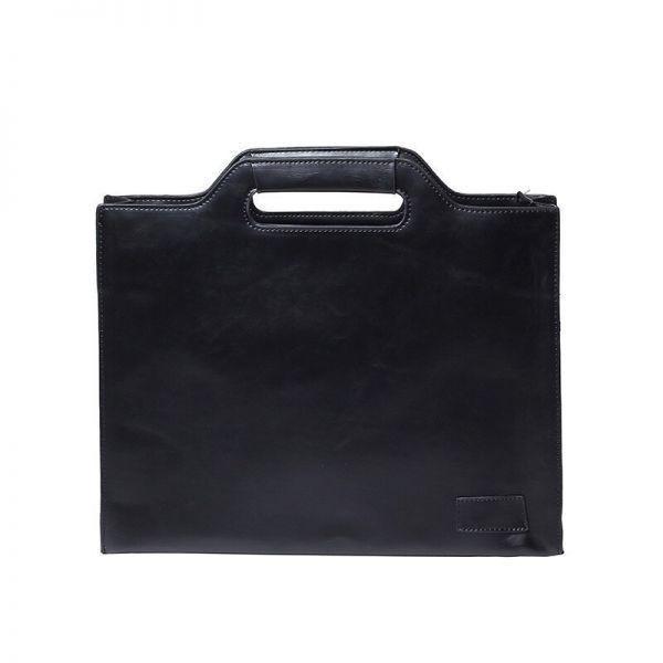 【セール中】M00105 綺麗ビジネスバッグ牛革 大容量ショルダーバッグ ブリーフケース レザー メンズ A4 書類かばん2WAYトートバッグ_画像2