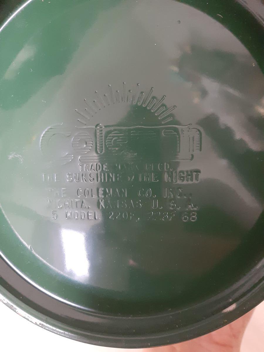 Coleman コールマン 220Fツーマントル ランタン 新品未使用