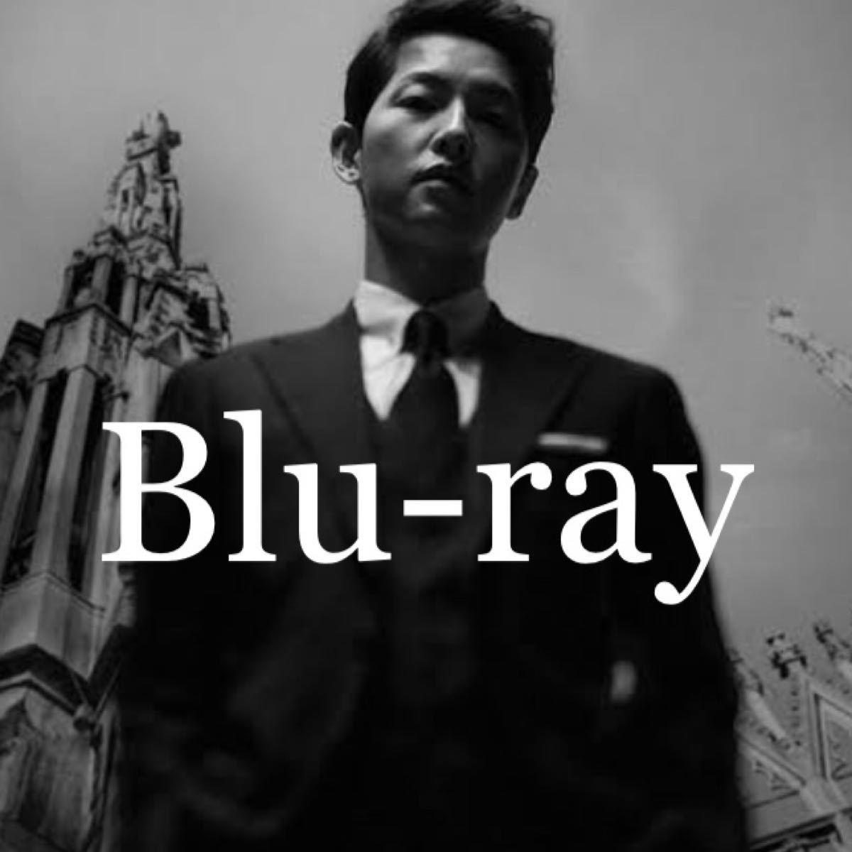 ヴィンチェンツォ 全話 Blu-ray