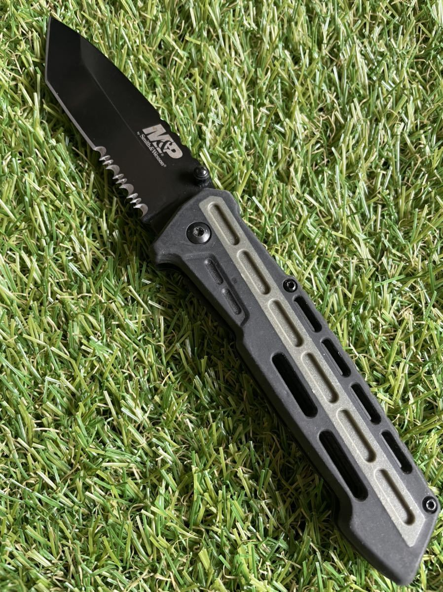 Smith&Wesson Folding Knife #703 フォールディングナイフ