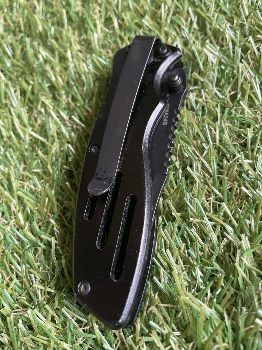 Smith&Wesson Folding Knife #717 フォールディングナイフ 折りたたみナイフ