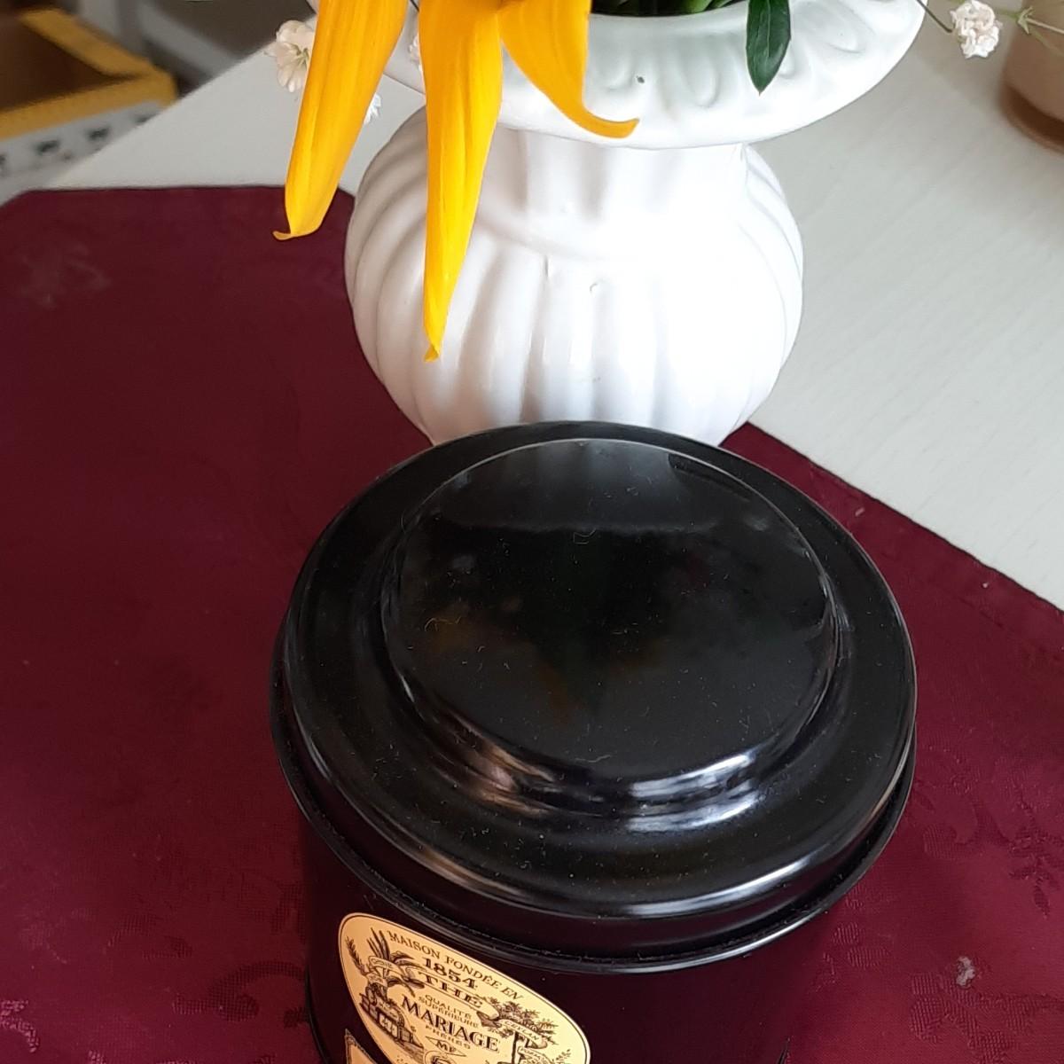 マリアージュフレール 紅茶 アールグレイ